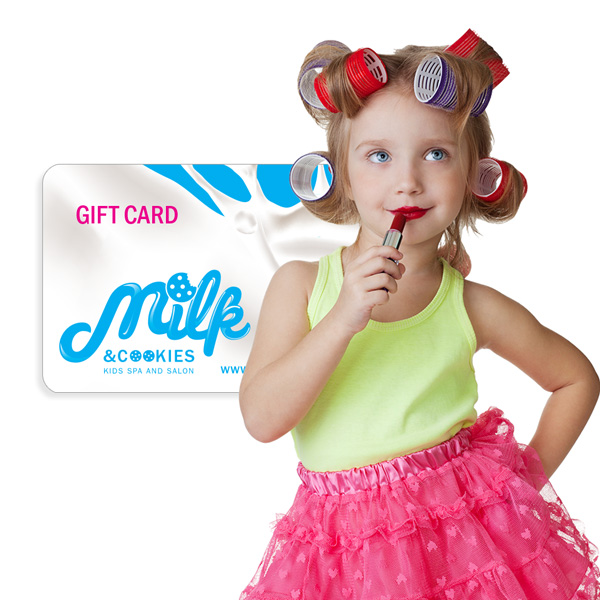 Gift Cards Can Not Be Used Or Combined With Birthday Party Bookings